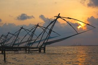 Captivating Kerala