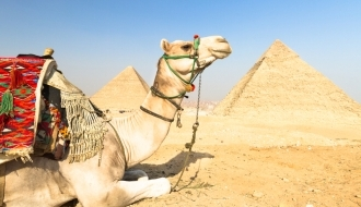 7nt Nile Cruise & 3nt Cairo inc Flights