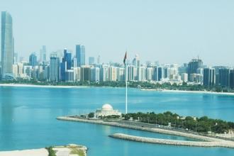3nt Abu Dhabi & 7nt All-Inc Sri Lanka inc Flights