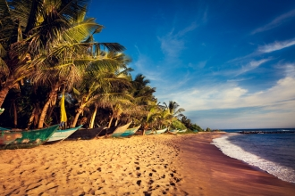 3nt Dubai & 7nt All-Inc Sri Lanka inc Flights