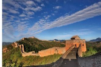 Classic China & Chengdu