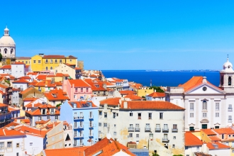 2nt Lisbon & 2nt Porto inc Flights