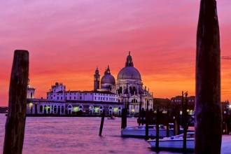 4nt Florence & Venice Break with Flights and Train