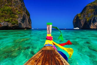 4 star 3nt Bangkok & 7nt Krabi inc Flights