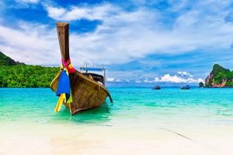 4 Star 3nt Bangkok & 10nt Phuket inc Flights