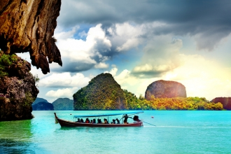 5 Star 3nt Bangkok & 7nt Pattaya inc Flights