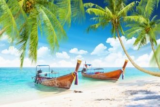 5 star 3nt Bangkok & 7nt Krabi inc Flights