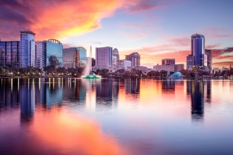 7nt Disney Orlando & 3nt New York inc Flights