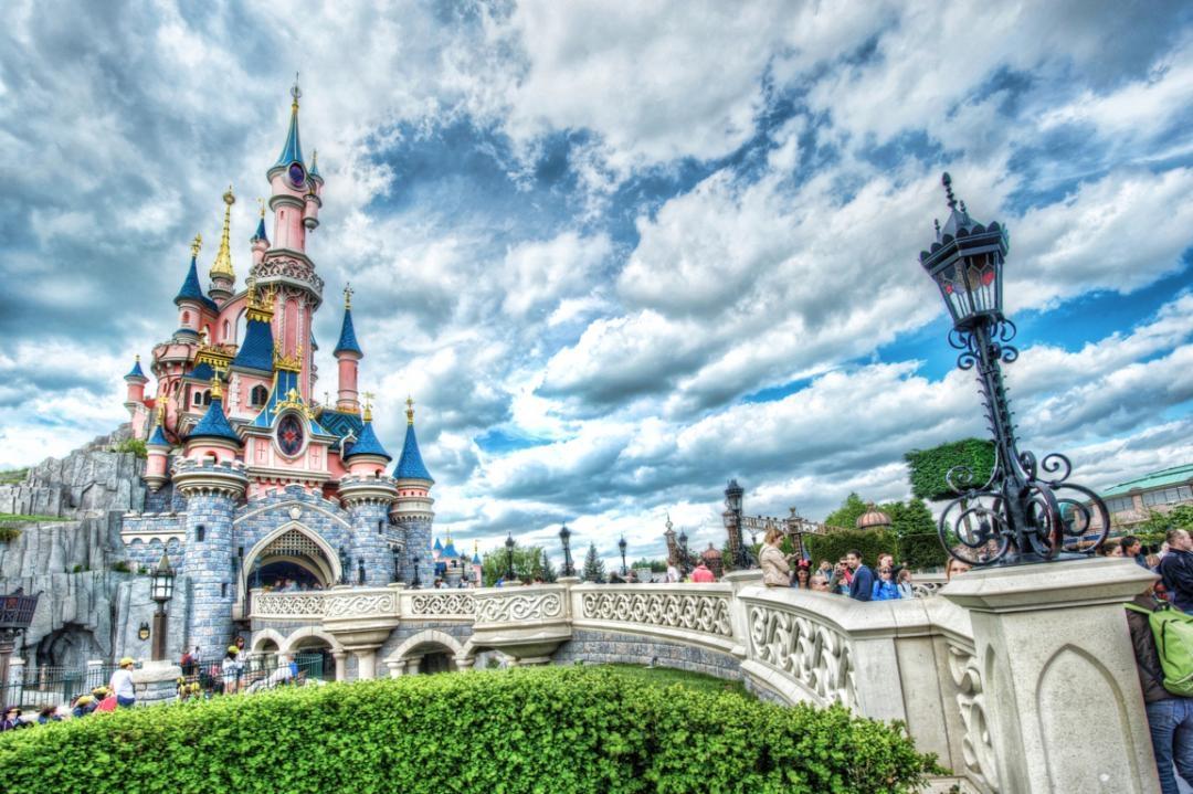 2nt Disneyland 174 Paris Flights Amp Park Tickets Save Up To