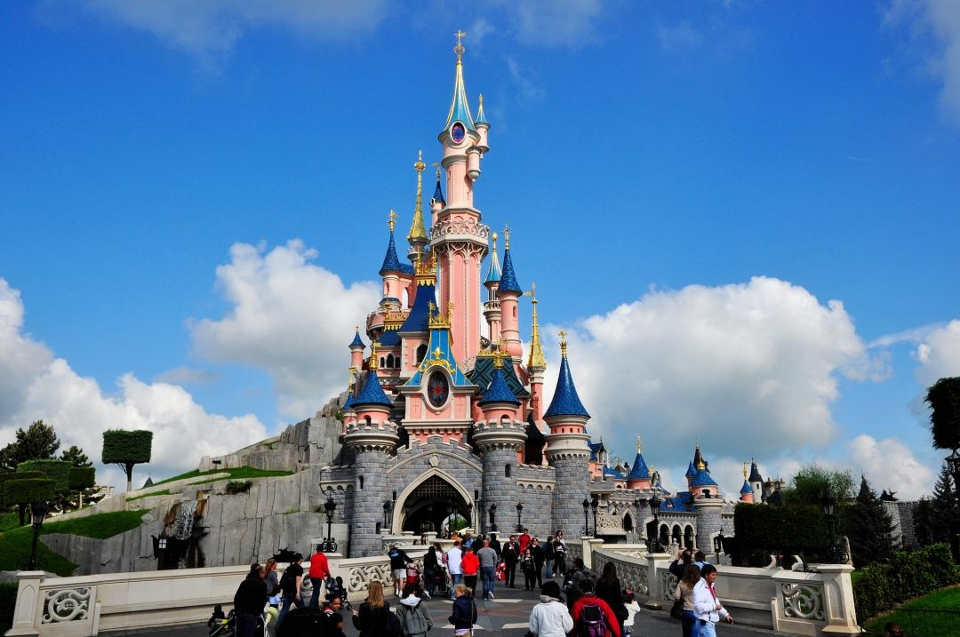 2nt Disneyland 174 Paris Flights Amp Park Tickets Save Up To