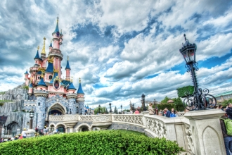 2nt Disneyland® Paris, Flights & Park Tickets save up to 26%