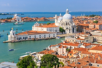 Rome, Florence & Venice Break inc Flights & Trains Save up to 43%