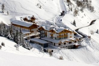 3nt Italian Ski Break, Flights & Ski Passes