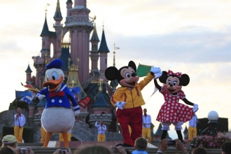 2nt Disneyland® Paris, Flights & Park Tickets save up to 28%