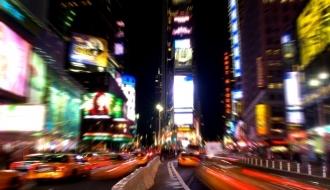6nt New York, Las Vegas & Los Angeles inc Flights