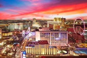 10nt New York, Las Vegas, Los Angeles & San Francisco inc Flights