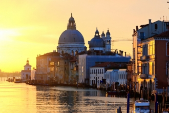9nt Rome, Florence & Venice, Flights & Train Transfer